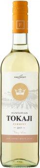 Víno Tokaji Furmint Wine Concept