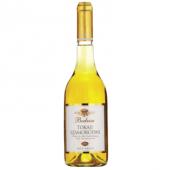Víno Tokaji Szamorodni Bodvin
