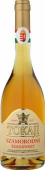 Víno Tokaji Szamorodni Édes