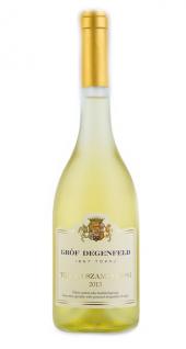 Víno Tokaji Szamorodni Gróf Degenfeld
