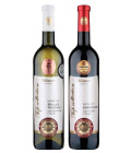 Víno Top Collection Vinařství Mutěnice - pozdní sběr