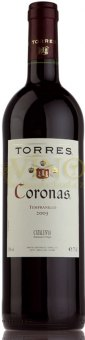 Víno Torrez Coronas - dárkové balení