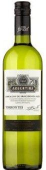 Víno Torrontes Argentinian Tesco Finest