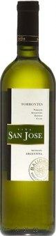 Víno Torrontes Viňa San Jose