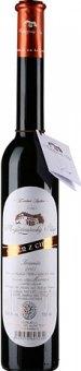 Víno Tramín červený Augustiniánský sklep - výběr z cibéb