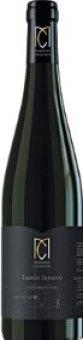 Víno Tramín červený Moravian Collection - pozdní sběr