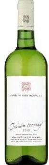 Víno Tramín červený Vinařství Petr Skoupil