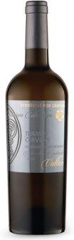 Víno Tramín červený Vinařství pod zámkem Valtice - výběr z hroznů
