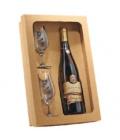 Víno Tramín červený Vinný sklep Sovín - pozdní sběr - dárkové balení