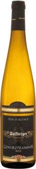 Víno Tramín červený Wolfberger