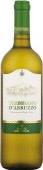 Víno Trebbiano d'Abruzzo Castellani DOP