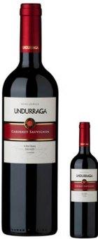Víno Cabernet Sauvignon Undurraga