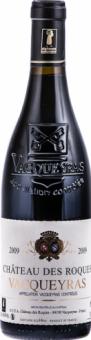 Víno Vacqueyras