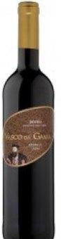 Víno červené Vasco de Gama