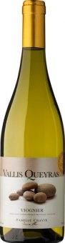 Víno Vaucluse Viognier blanc Vallis Queyras
