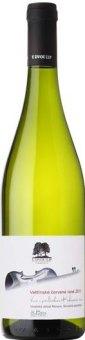 Víno Veltlínské červené rané Bio Vinařství U Dvou lip - kabinetní