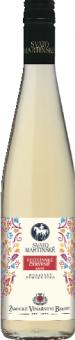 Víno Veltlínské červené rané Zámecké vinařství Bzenec - svatomartinské