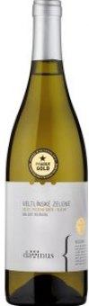Víno Veltlínské zelené Davinus
