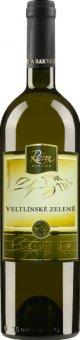 Víno Veltlínské zelené Réva Rakvice