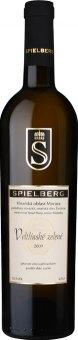 Víno Veltlínské zelené Spielberg - pozdní sběr