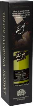 Víno Veltlínské zelené - Sylvánské zelené Cuvée EGO Zámecké vinařství Bzenec - pozdní sběr