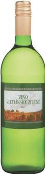 Víno Veltlínské zelené Vin de Vie