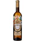 Víno Veltlínské zelené Vinařství Krist Milotice - výběr z hroznů