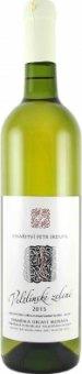 Víno Veltlínské zelené Vinařství Petr Skoupil