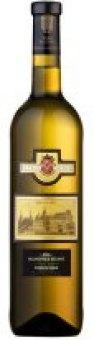 Víno Veltlínské zelené Vinařství Valtice