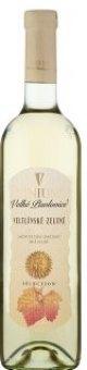 Víno Veltlínské zelené Vinium Velké Pavlovice
