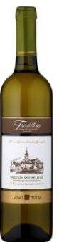 Víno Veltlínské zelené Víno Nitra