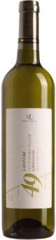 Víno Veltlínské zelené Vinselekt Michlovský - kabinetní