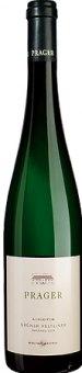 Víno Veltlínské zelené Weingut Prager