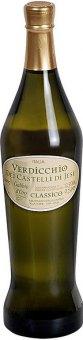 Víno bílé Verdicchio Dei Casteli