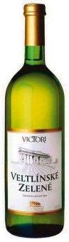 Víno Victori Vinařství Valtice