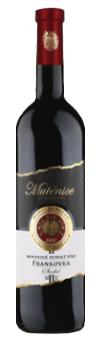 Víno Vinařství Mutěnice- moravské zemské