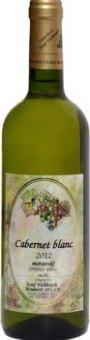 Víno Vinařství Valihrach - zemské