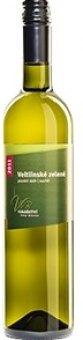 Vína Vinařství Velké Bílovice
