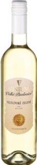 Vína Vinium Classique Velké Pavlovice