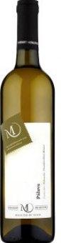 Vína Vinselekt Michlovský - pozdní sběr