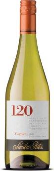 Víno Viognier 120 Santa Rita