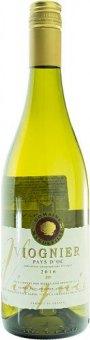 Víno Viognier Domaine Mandeville Marks & Spencer