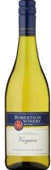 Víno Viognier Robertson Winery