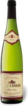 Víno Weiber Pinot Gris Alsace