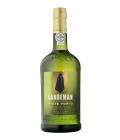 Víno White Porto Sandeman