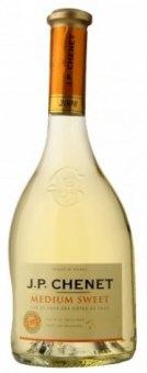 Víno bílé White sweet J.P. Chenet
