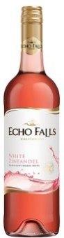 Víno White Zinfandel Echo Falls