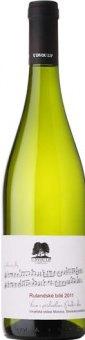 Víno Vinařství U Dvou lip - pozdní sběr