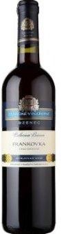 Vína Zámecké vinařství Bzenec