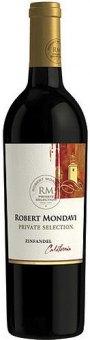 Víno Zinfandel Private Selection Robert Mondavi